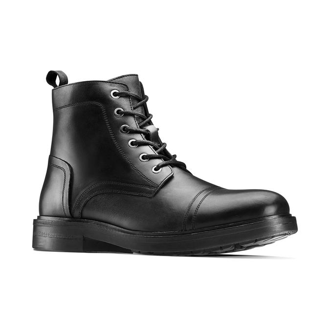 BATA Chaussures Homme bata, Noir, 894-6323 - 13