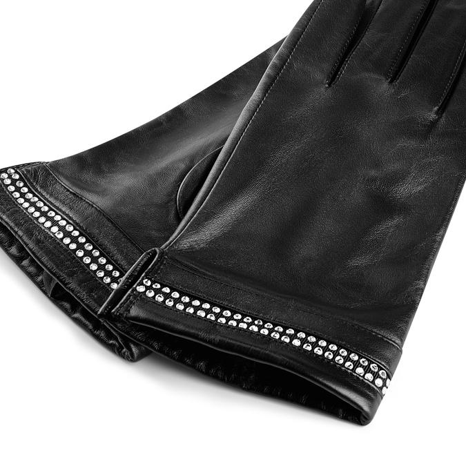 Accessory bata, Noir, 904-6140 - 26