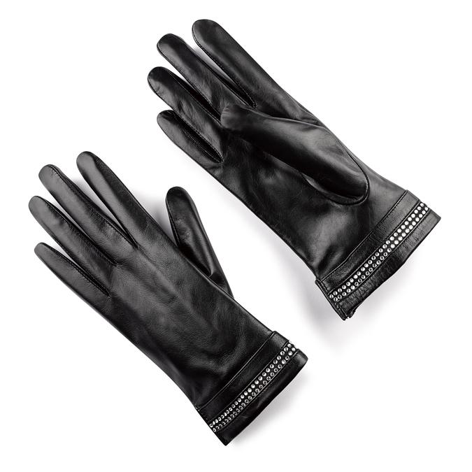 Accessory bata, Noir, 904-6140 - 13