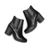 BATA RL Chaussures Femme bata-rl, Noir, 791-6392 - 26