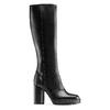 Women's shoes bata, Noir, 794-6507 - 13
