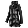 Jacket bata, Noir, 979-6352 - 16