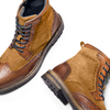 Men's shoes bata, Brun, 893-3294 - 26