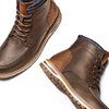 BATA RL Chaussures Homme bata-rl, Brun, 891-4409 - 26