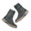 Women's shoes weinbrenner, Bleu, 696-9131 - 26
