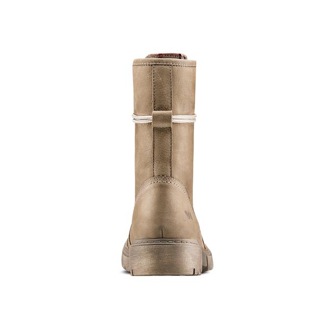 WEINBRENNER Chaussures Femme weinbrenner, Brun, 696-3131 - 15