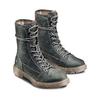 Women's shoes weinbrenner, Bleu, 696-9131 - 16