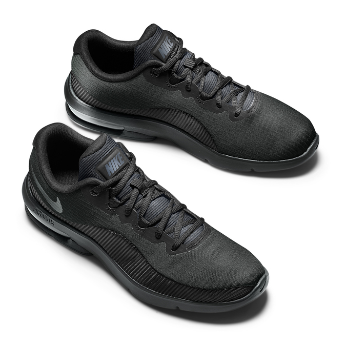 NIKE Chaussures Homme nike, Noir, 809-6166 - 26