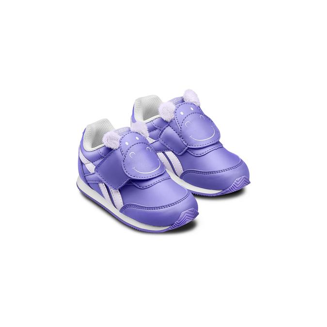 REEBOK Chaussures Enfant reebok, Rouge, 101-5215 - 16