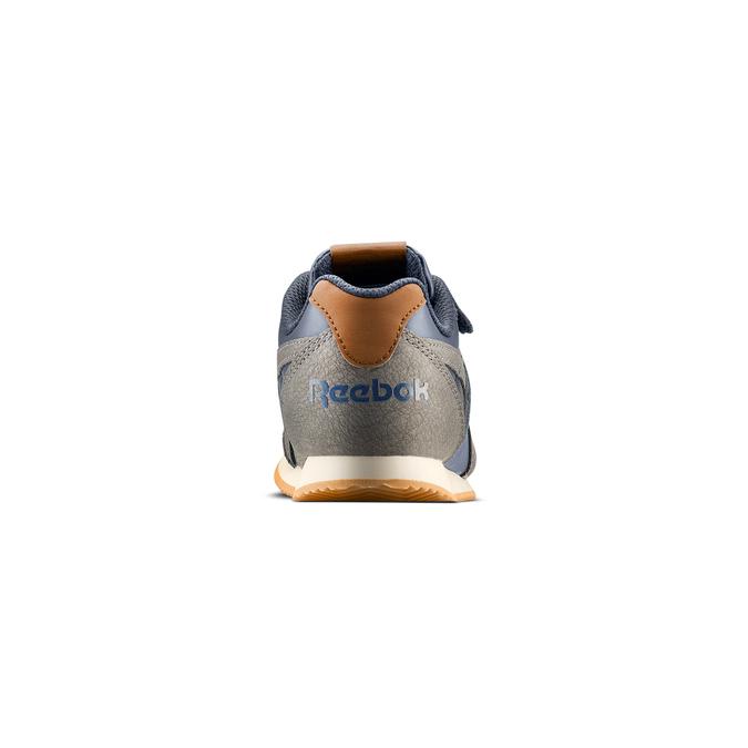 REEBOK Chaussures Enfant reebok, Bleu, 301-9218 - 15