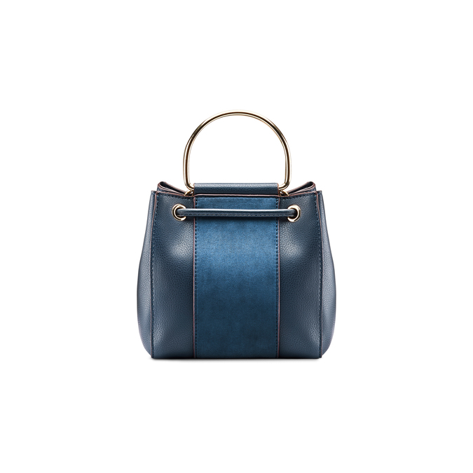 Bag bata, Bleu, 961-9448 - 26