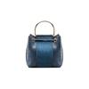 BATA Sac Femme bata, Bleu, 961-9448 - 26