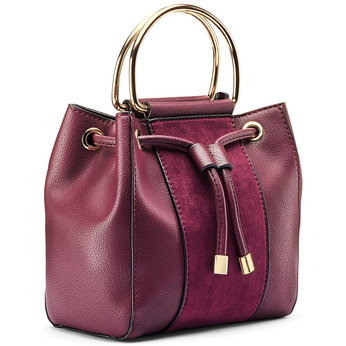 Bag bata, Rouge, 961-5448 - 13