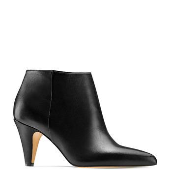 BATA Chaussures Femme bata, Noir, 724-6377 - 13