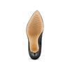 BATA Chaussures Femme bata, Noir, 724-6377 - 19