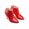 BATA Chaussures Femme bata, Rouge, 724-5377 - 16