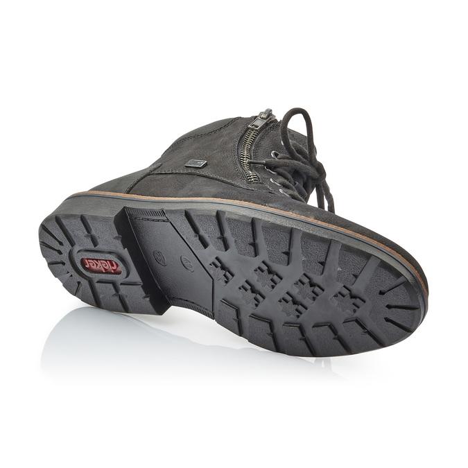 RIEKER Chaussures Homme rieker, Noir, 894-6769 - 17