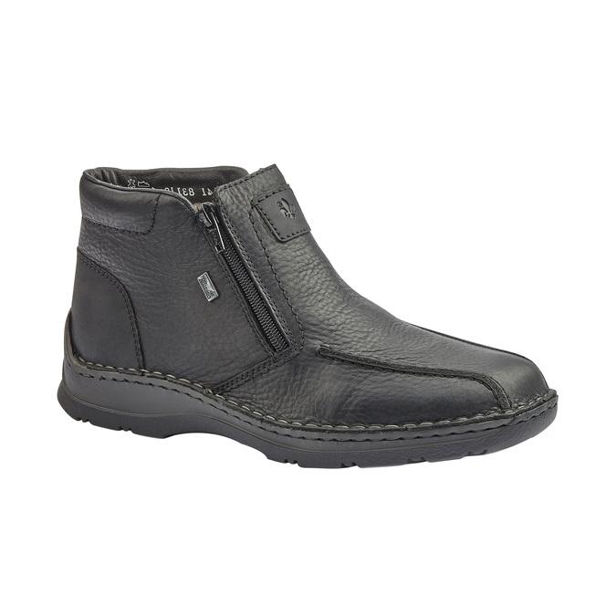 RIEKER Chaussures Homme rieker, Noir, 894-6765 - 13