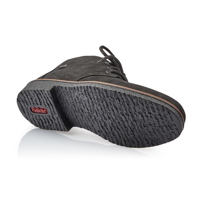 RIEKER Chaussures Homme rieker, Noir, 894-6132 - 17