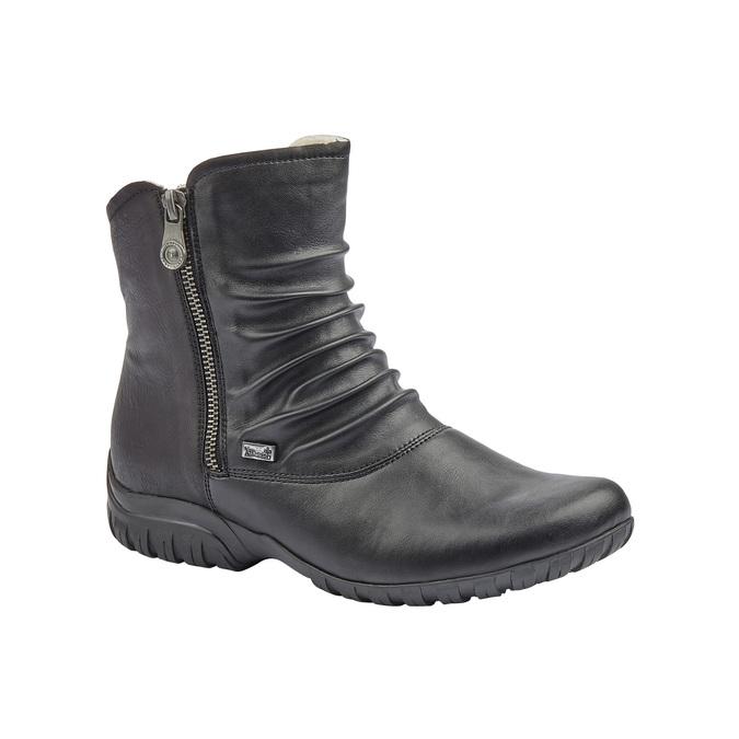 RIEKER Chaussures Femme rieker, Noir, 594-6331 - 13