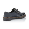 RIEKER Chaussures Femme rieker, Violet, 511-9151 - 15
