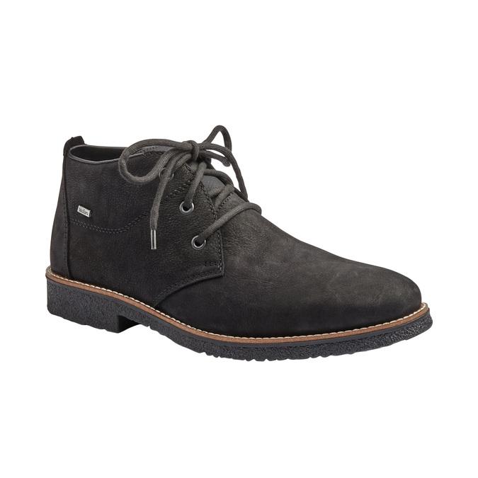 RIEKER Chaussures Homme rieker, Noir, 894-6132 - 13