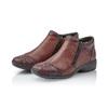 RIEKER Chaussures Femme rieker, Rouge, 594-5318 - 26
