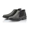 RIEKER Chaussures Femme rieker, Noir, 591-6219 - 26