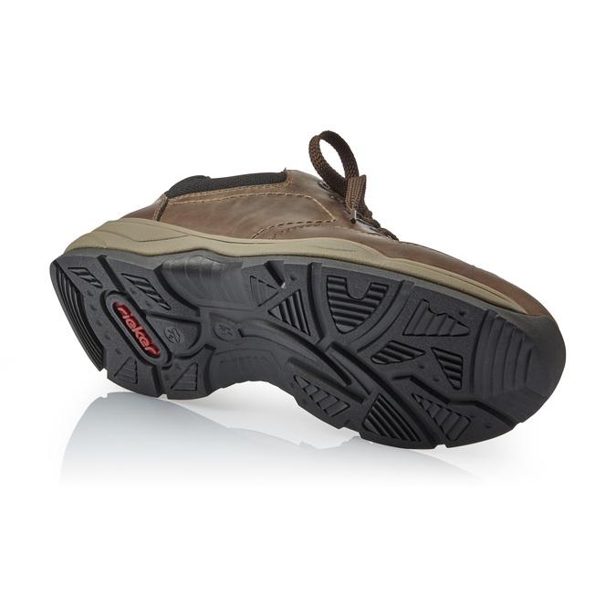 RIEKER Chaussures Homme rieker, Brun, 841-4115 - 15