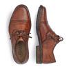 RIEKER Chaussures Homme rieker, Brun, 824-4119 - 16