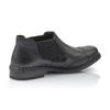 RIEKER Chaussures Femme rieker, Noir, 591-6219 - 15