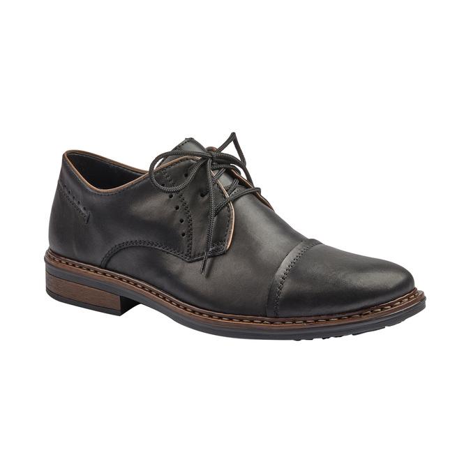 RIEKER Chaussures Homme rieker, Noir, 824-6119 - 13