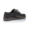 RIEKER Chaussures Femme rieker, Noir, 521-6111 - 15