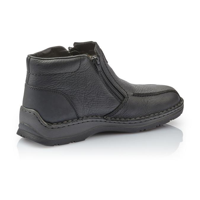 RIEKER Chaussures Homme rieker, Noir, 894-6765 - 15
