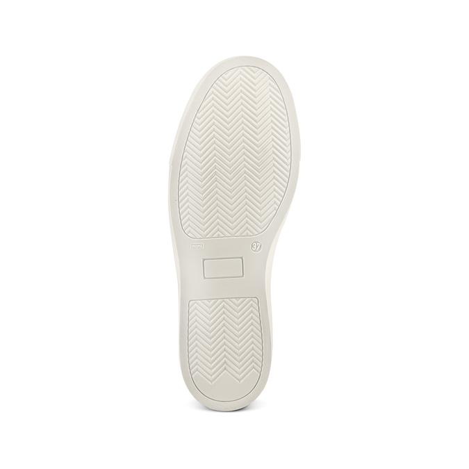 BATA Chaussures Femme bata, Blanc, 544-1442 - 19