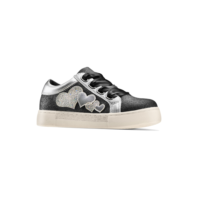 MINI B Chaussures Enfant mini-b, Noir, 321-6372 - 13