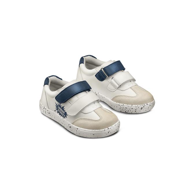 MINI B Chaussures Enfant mini-b, Blanc, 211-1212 - 16
