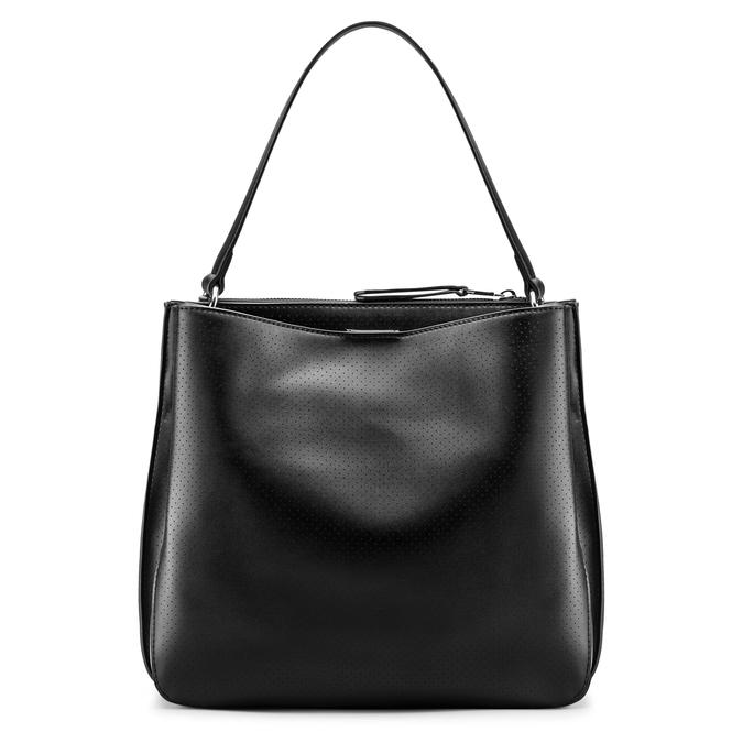 BATA Sac Femme bata, Noir, 961-6547 - 26