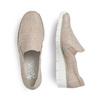 RIEKER Chaussures Femme rieker, Rouge, 511-5218 - 16