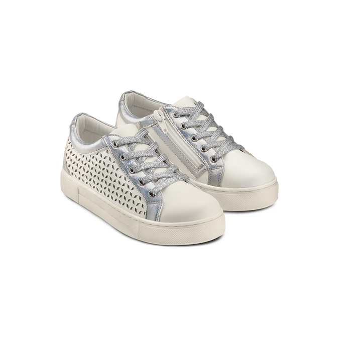 MINI B Chaussures Enfant mini-b, Blanc, 321-1371 - 16