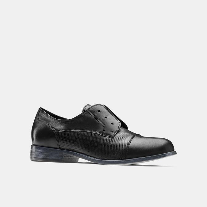 BATA Chaussures Femme bata, Noir, 514-6231 - 13
