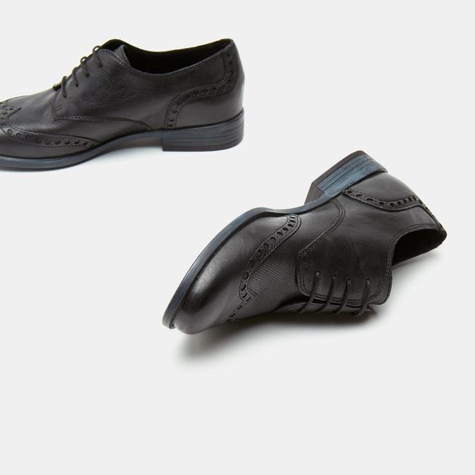 BATA Chaussures Femme bata, Noir, 524-6338 - 19