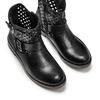 BATA Chaussures Femme bata, Noir, 594-6156 - 17