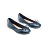 BATA Chaussures Femme bata, Bleu, 524-9144 - 16