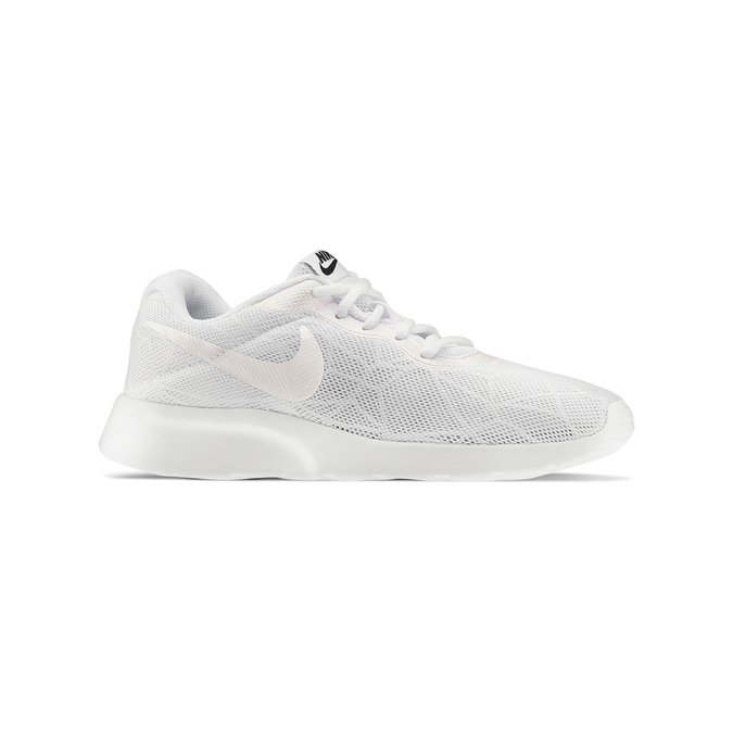 Women's shoes nike, Blanc, 509-1105 - 13