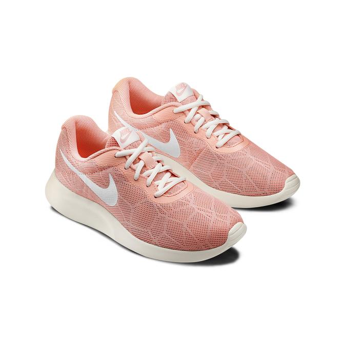NIKE  Chaussures Femme nike, Rose, 509-5205 - 16
