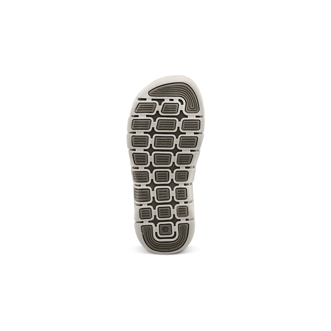 Childrens shoes mini-b, Gris, 263-2205 - 19