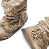 Childrens shoes mini-b, Brun, 391-3412 - 19