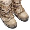 Childrens shoes mini-b, Brun, 391-3412 - 15