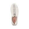 BATA RL Chaussures Femme bata-rl, Blanc, 521-1275 - 17